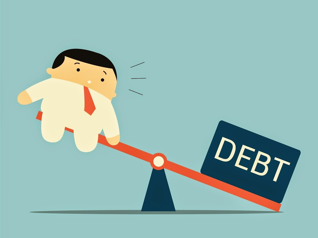 Debt Reduction Plan – IN PLACE